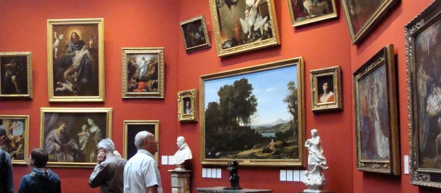Edinburgh – Scottish National Gallery