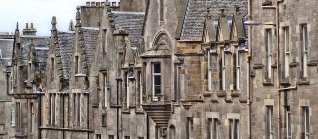 Schottland – Résumé einer Reise