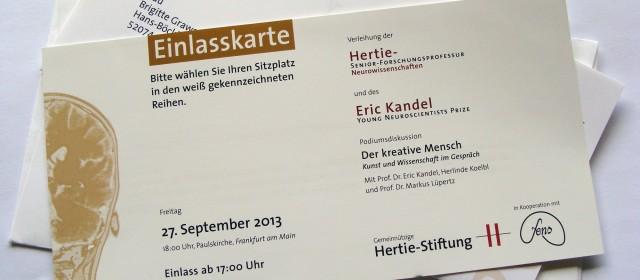 Frankfurt, ich komme!