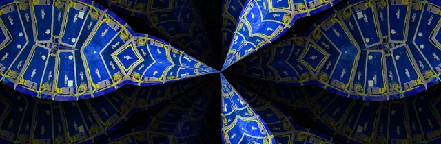 Higgs-Kunst-Projekt: Erste Ergebnisse