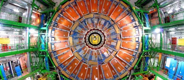 Higgs-Kunst-Projekt: Los geht's!