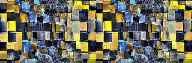 Higgs-Kunst-Projekt: Im Bann der Materie