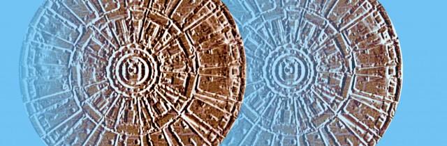 Higgs-Kunst-Projekt: Eine Zeitreise