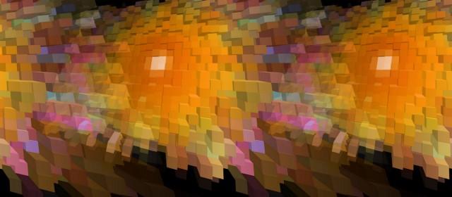 Higgs-Kunst-Projekt: Neue Bilder