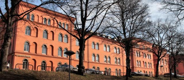 Künstlertagung in Schweden