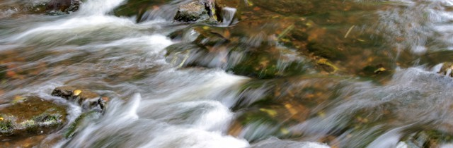 Panta rhei – die neue Energiequelle